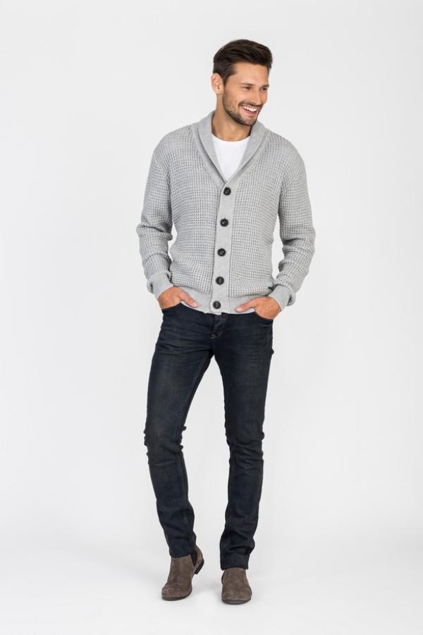 Swetry męskie 2021