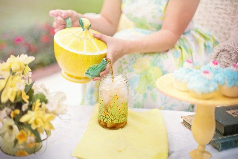 Herbata matcha – podstawowe informacje