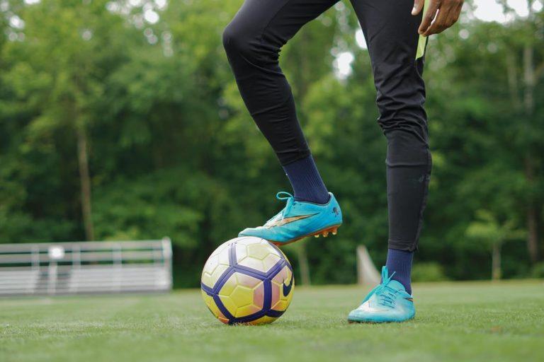 Co powinieneś wiedzieć o dobrej grze w piłkę nożną