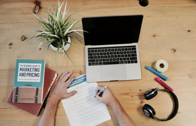 Sekrety sukcesu, które każdy bloger powinien znać